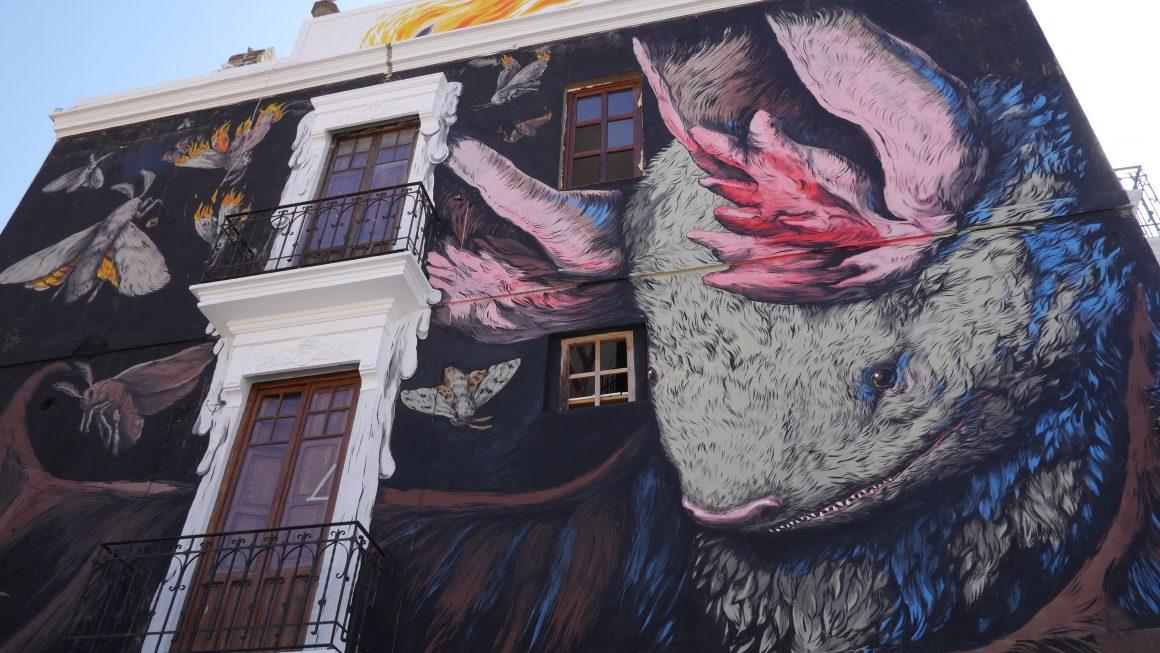 Le Cabanyal : exploration urbaine et artistique