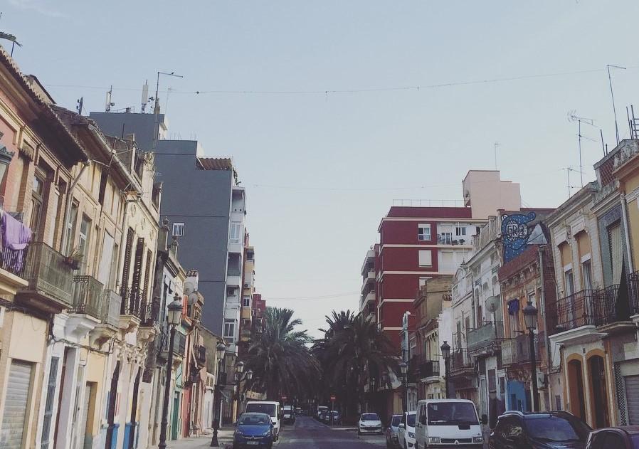 Quartier du Cabanyal : tour d'horizon du patrimoine