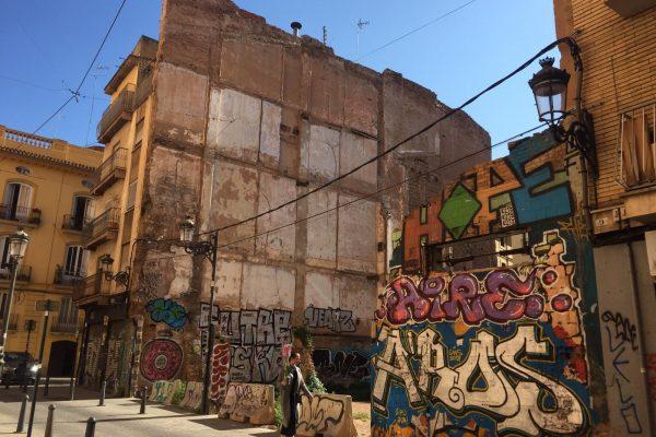 Valencia : deux expositions pour appréhender la ville autrement