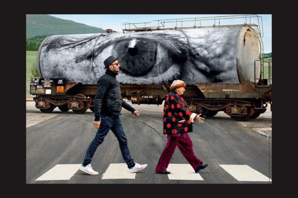 Caras y Lugares, por Agnès Varda y JR