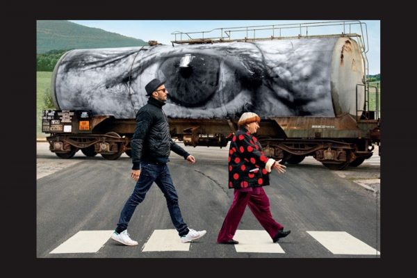 Faces Places by Agnès Varda and JR